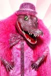 'The Masked Singer' spoilers: The Crocodile is …
