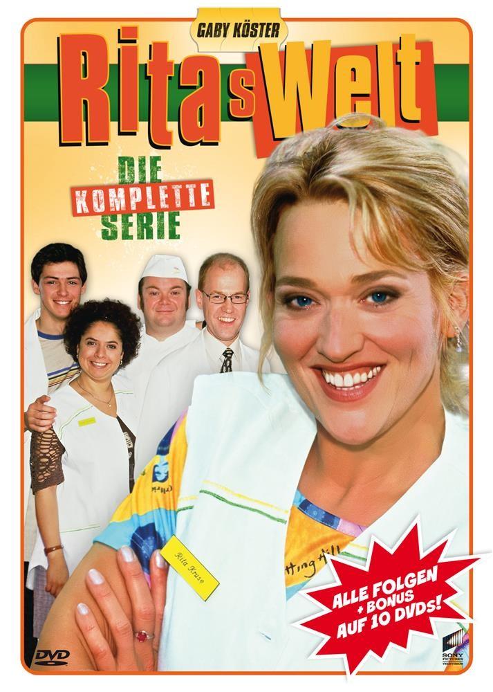 Ritas Welt (1999)