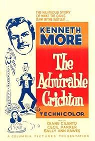 The Admirable Crichton (1957)