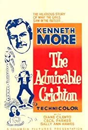 The Admirable Crichton (1957) 1080p