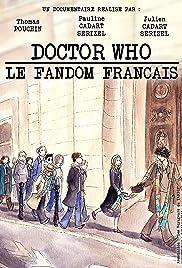 Doctor Who - Le Fandom Français Poster