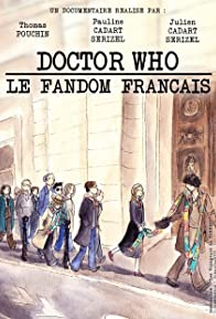 Primary photo for Doctor Who - Le Fandom Français