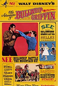 Primary photo for The Adventures of Bullwhip Griffin