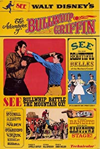 The Adventures of Bullwhip Griffin USA