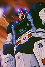 Saber Rider and the Star Sheriffs (1987)