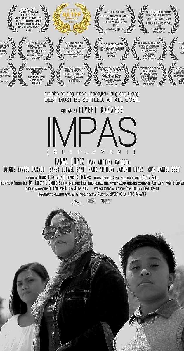 Impas (2015) - IMDb
