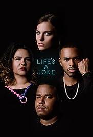 Life's a Joke Poster