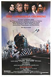 The Cassandra Crossing (1976) Poster - Movie Forum, Cast, Reviews