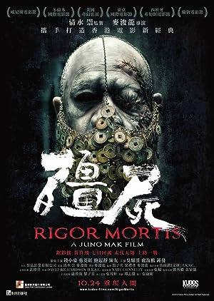 Rigor Mortis (2013) online sa prevodom
