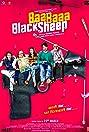 Baa Baaa Black Sheep (2018) Poster