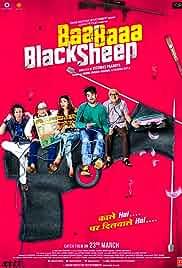 Baa Baaa Black Sheep (2018) HDRip Hindi Movie Watch Online Free