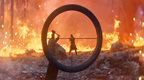Battlefield V (Video Game 2018) - IMDb