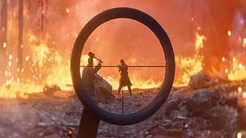 Firestorm Trailer