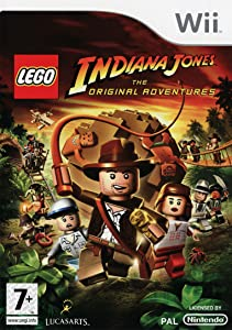 Movie trailers 2018 downloads Lego Indiana Jones: The Original Adventures UK [mov]