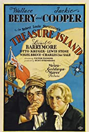 Treasure Island(1934) Poster - Movie Forum, Cast, Reviews