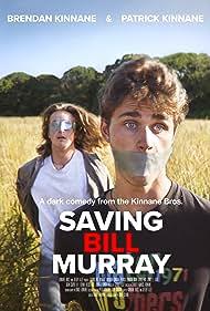 Patrick Kinnane and Brendan Kinnane in Saving Bill Murray (2018)