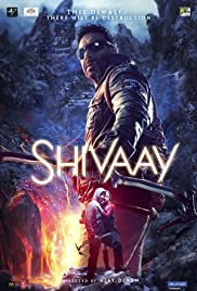 Shivaay (2016) Full Movie Watch Online Download thumbnail