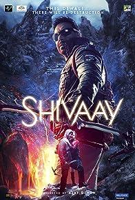 Primary photo for Shivaay