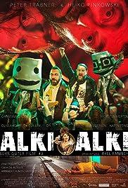 Alki Alki Poster