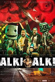 Primary photo for Alki Alki