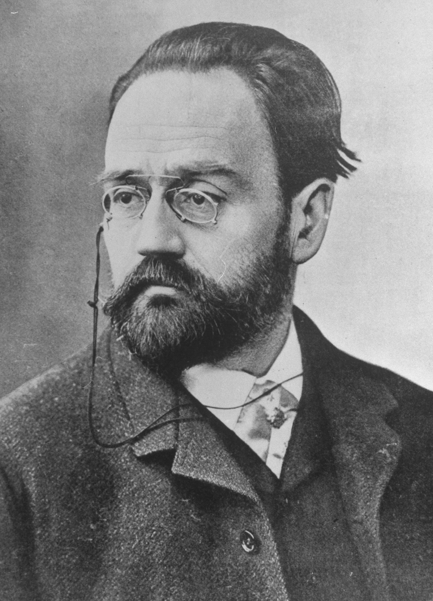 Émile Zola - IMDb