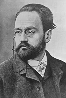 Émile Zola Picture