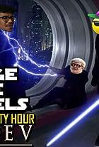 Revenge of the prequels