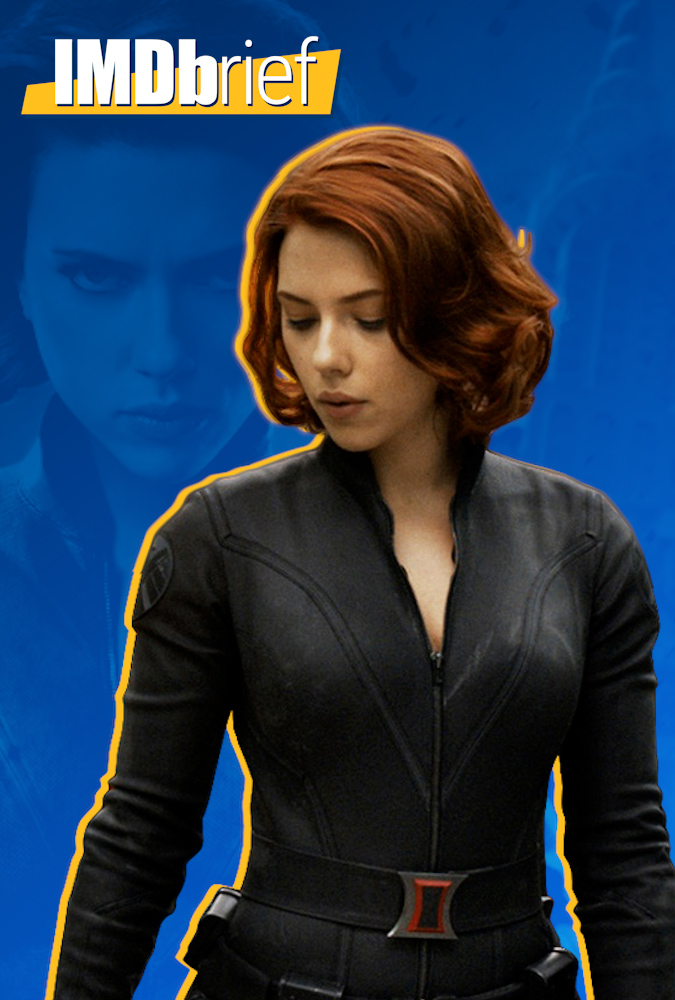 What You Need to Know Before Seeing 'Black Widow' (2020)