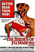 The Brides of Fu Manchu