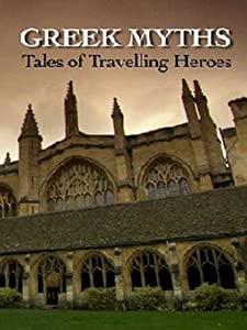 Full mobile movie downloads Greek Myths: Tales of Travelling Heroes by none [iPad]