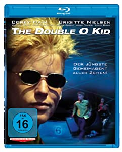 Movie recommended to watch The Double 0 Kid USA [Mpeg]