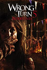 Primary photo for Wrong Turn 5: Bloodlines