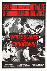 White Slaves of Chinatown none