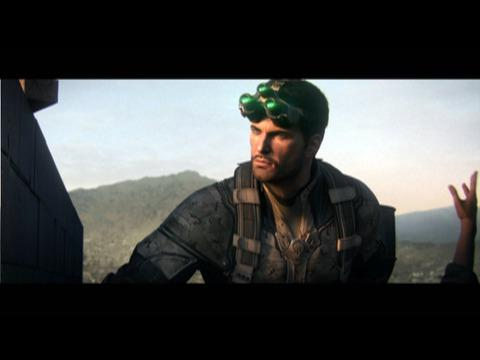 Splinter Cell: Blacklist full movie kickass torrent
