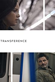 Transference: A Love Story Poster