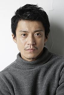 Shun Oguri Picture