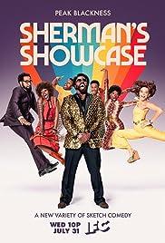 Sherman's Showcase Poster