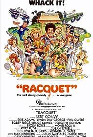 Racquet Poster - Movie Forum, Cast, Reviews