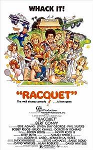 Watch dvd movies computer Racquet by Barry Rosen [360x640]
