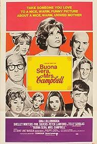 Buona Sera, Mrs. Campbell (1968)