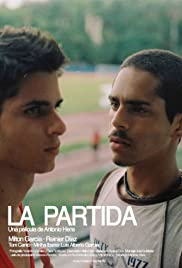 La partida (2013) Poster - Movie Forum, Cast, Reviews