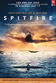 Spitfire: The Plane That Saved the World (2018) 1080p download