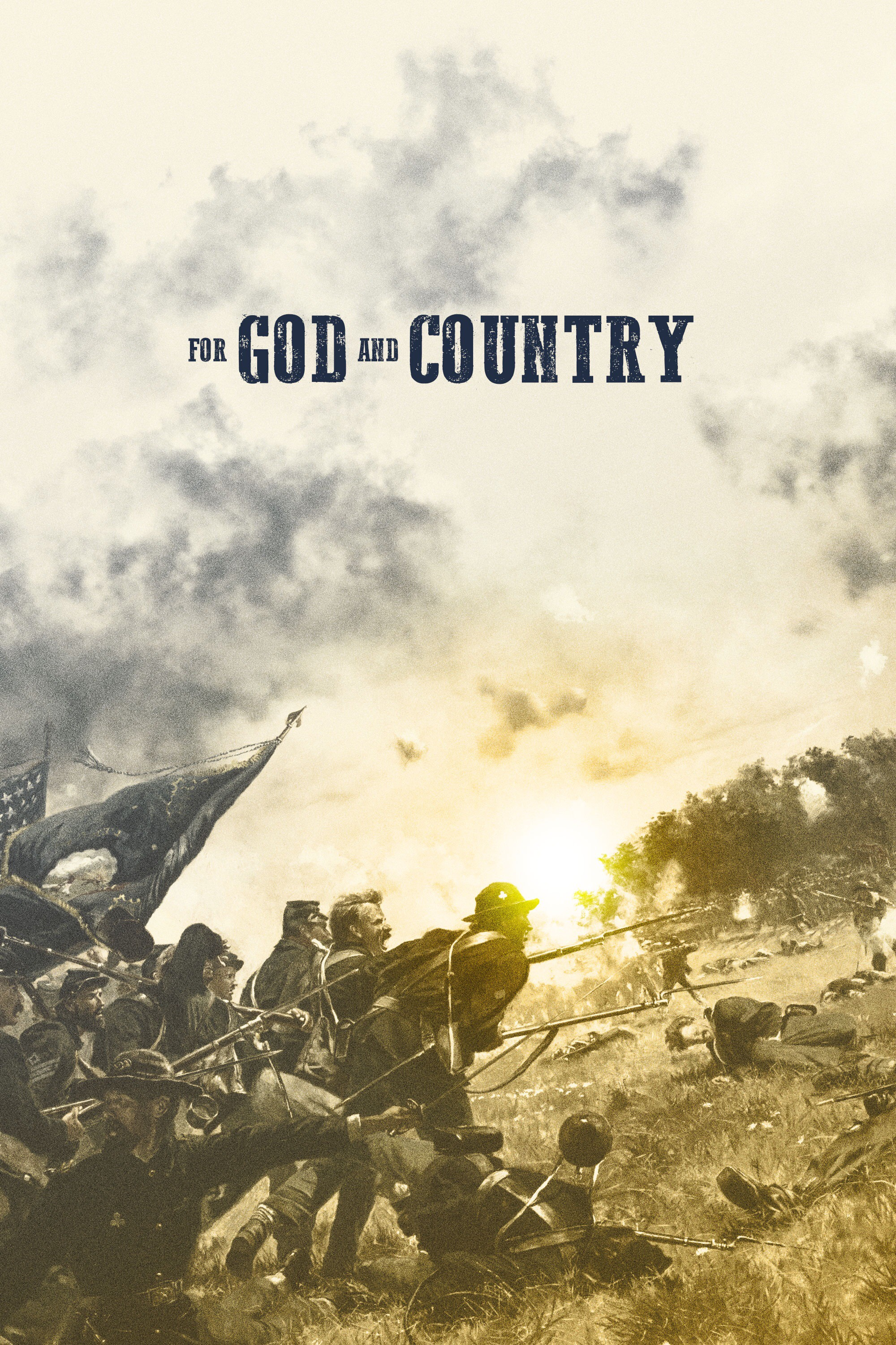 For God and Country