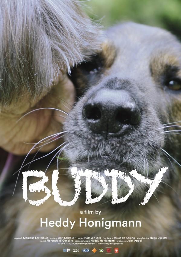 Buddy (2018)