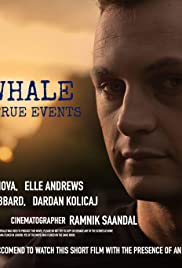 Blue Whale F57 Poster