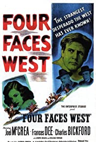 Primary photo for Four Faces West
