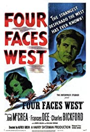 ##SITE## DOWNLOAD Four Faces West (1949) ONLINE PUTLOCKER FREE