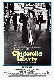 Cinderella Liberty (1974) Poster - Movie Forum, Cast, Reviews