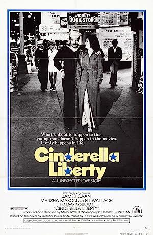 Where to stream Cinderella Liberty