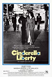 Cinderella Liberty (1973) Poster - Movie Forum, Cast, Reviews